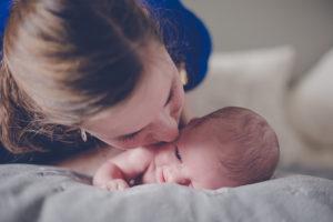 photographe bébé cherbourg