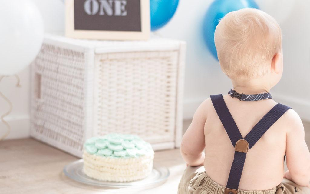 Pourquoi je ne fais pas de séance smash the cake ?